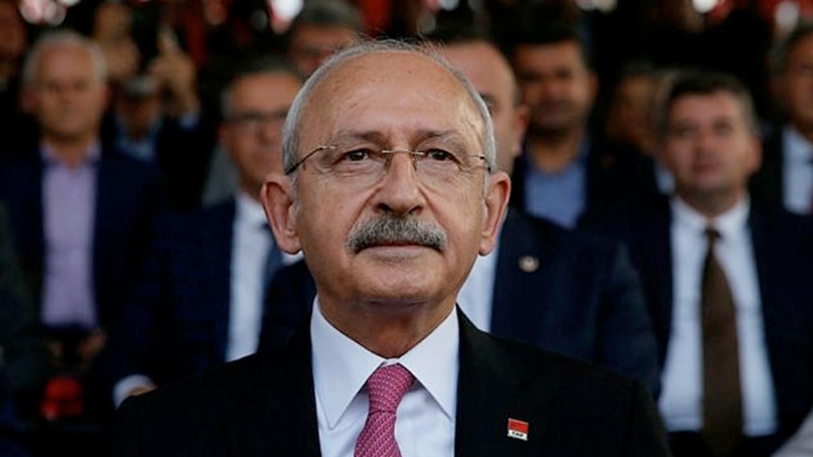Kılıçdaroğlu'ndan ''erken seçim'' mesajı !