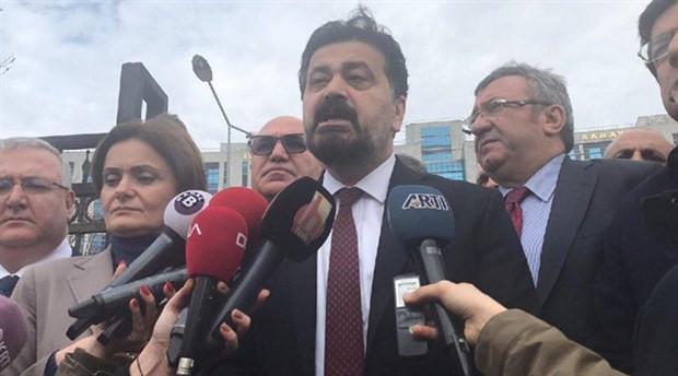 Kılıçdaroğlu'nun avukatı: ''Sıfırlama tapesini Erdoğan da inceletsin''
