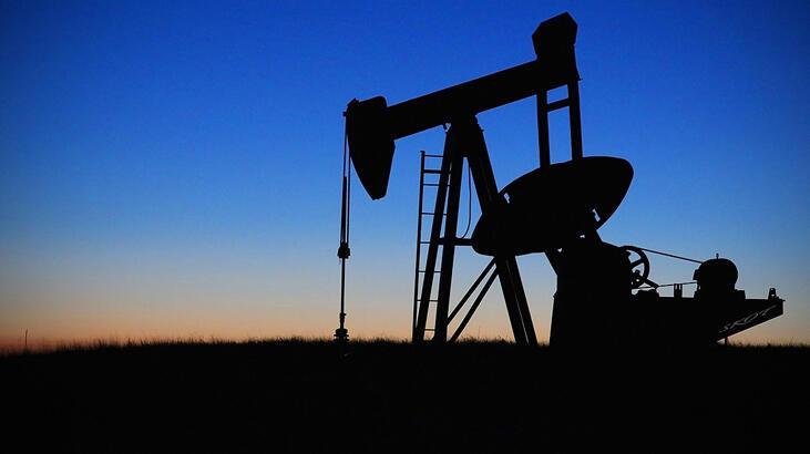 Petrolün varil fiyatı 50,14 dolar