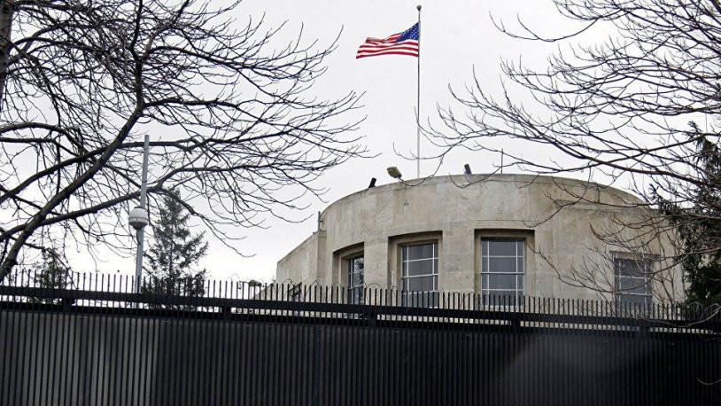 ABD Ankara Büyükelçiliği'nden İdlib şehitleri için mesaj