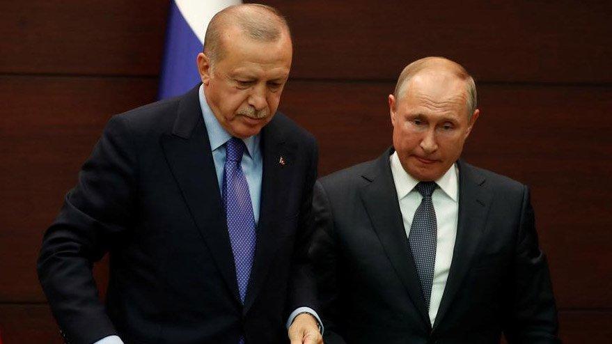 Rusya Türkiye'ye tarih verdi: 5-6 Mart!