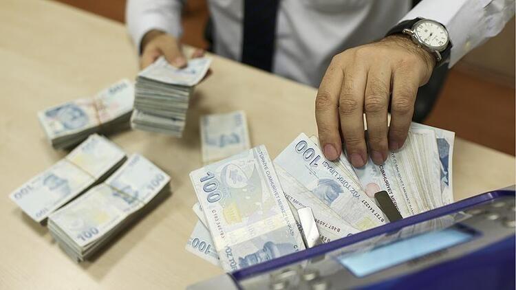 Türkiye'de milyoner sayısı 2019 sonunda 225 bini aştı