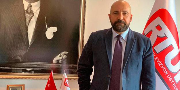 Yandaş medyaya ''ensest'', RTÜK'e ''kıyak'' suçlaması