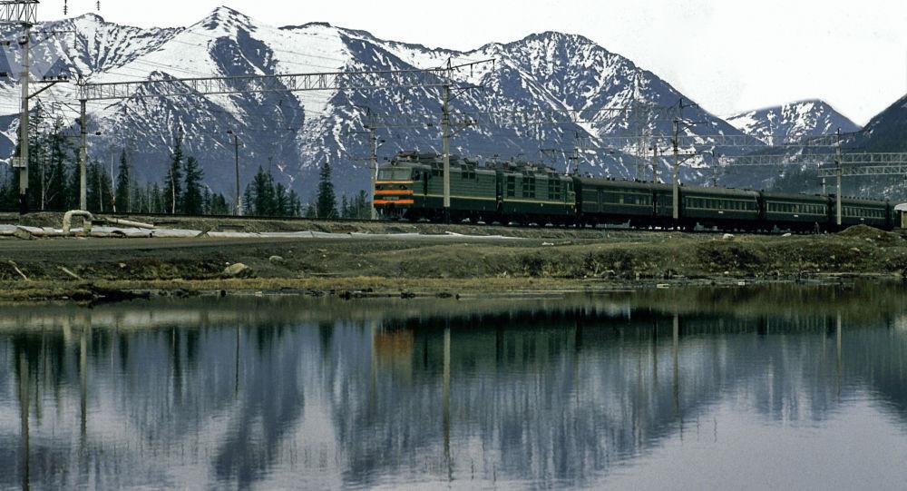 Rusya, Çin'e demiryolu seferlerini askıya aldı