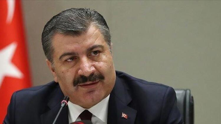 Sağlık Bakanı'ndan karantinada tutulan 61 kişi için açıklama