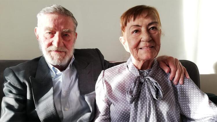 Usta oyuncu Ahmet Mekin'in acı günü