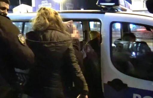 Metrobüste 11 yaşındaki kıza taciz iddiası