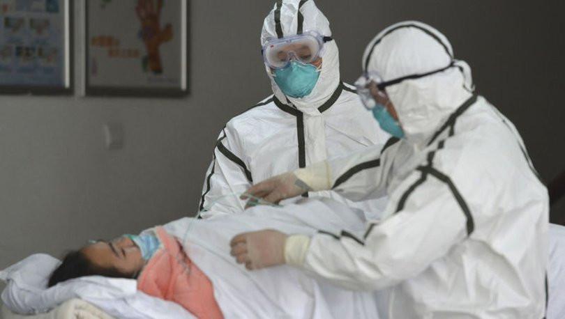 Koronavirüsü salgınıyla boğuşan Çin, ABD'yi suçladı