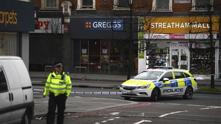 Londra'daki saldırıyı DEAŞ üstlendi