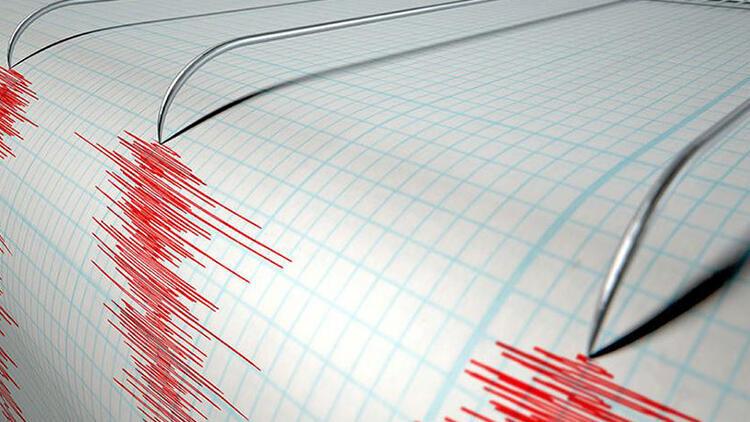 Manisa beşik gibi sallanıyor ! Bir deprem daha
