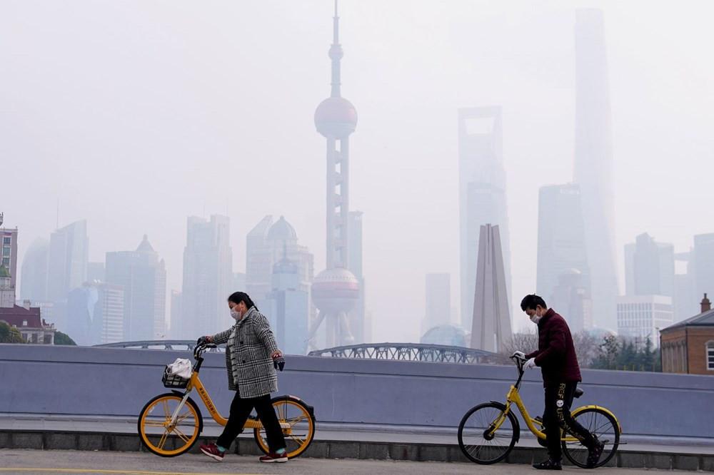 25 milyonluk şehir hayalet kente döndü - Resim: 1