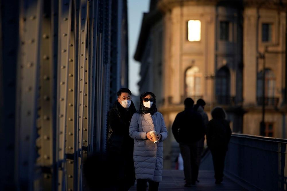 25 milyonluk şehir hayalet kente döndü - Resim: 4