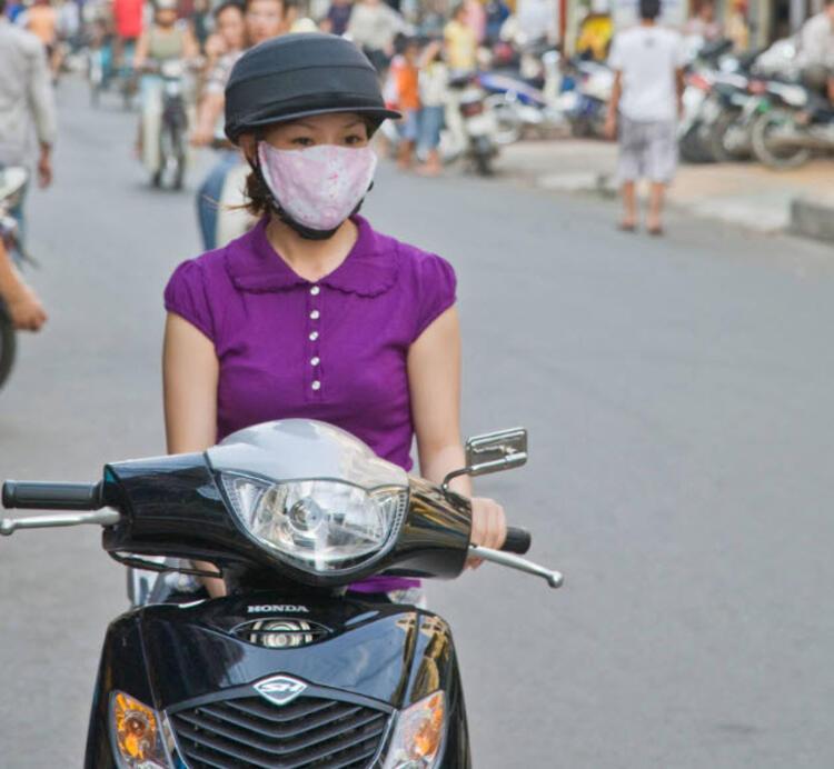 Koronavirüse karşı maske takanlara kötü haber - Resim: 2