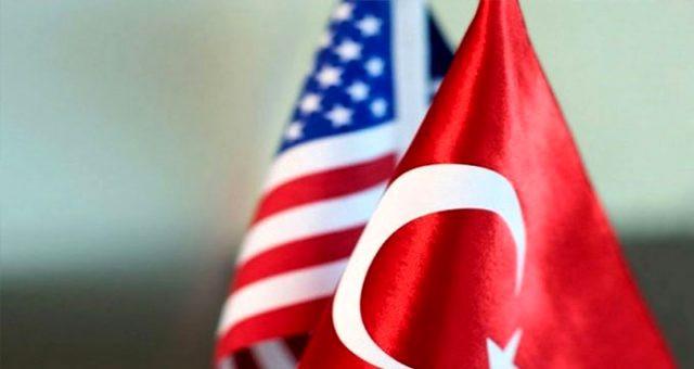 ABD Türkiye ile istihbarat programını durdurdu!