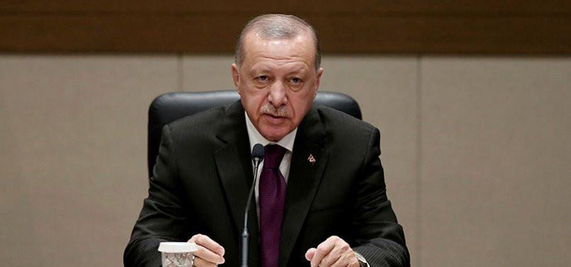 Erdoğan'dan AK Partili vekile: Mustafa evini yıktın mı ?