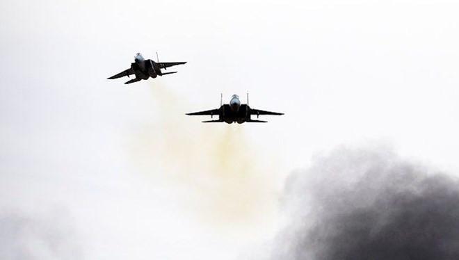 Rusya'dan şok açıklama ! Suriye az kalsın yolcu uçağını vuruyordu