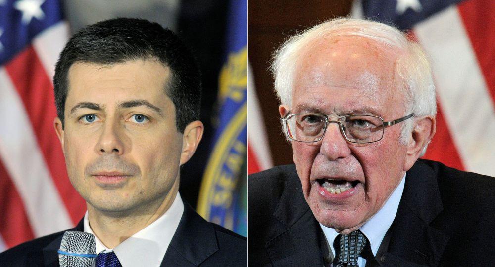 ABD başkanlık seçimlerinde ön seçim sonuçları açıklandı