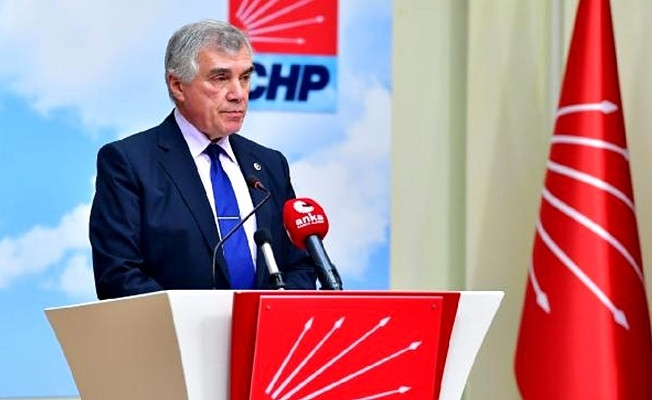 CHP ''AK Parti'nin kesin reddeceği'' yasa teklifini Meclis'e sundu!