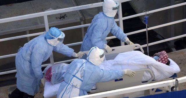 Türkiye'nin koronavirüsü önlemine Çin'den sert tepki
