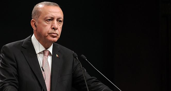 Moskova'daki zirve görüntülerine Erdoğan'dan ilk yorum !