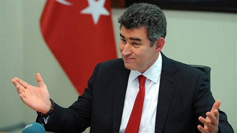Feyzioğlu: ''Türkiye'den hiç olmadığı kadar umutluyum''
