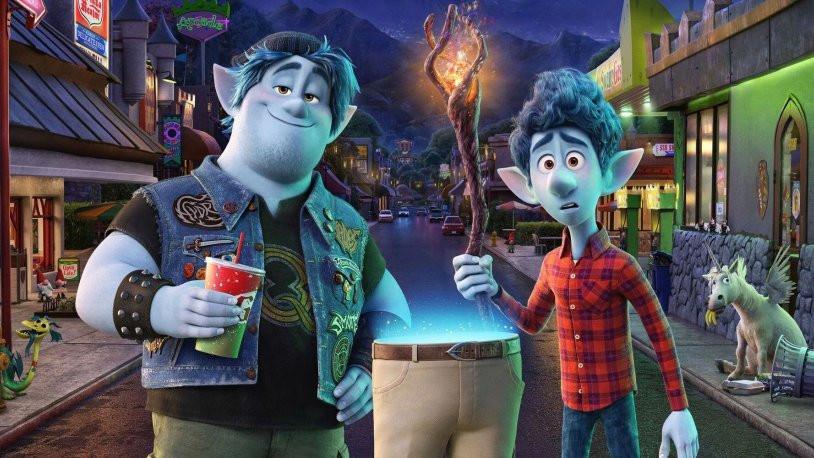 Animasyona filmine LGBTi sansürü
