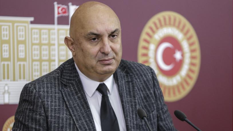 CHP'li Özkoç fezlekesi AK Parti'yi karıştırdı
