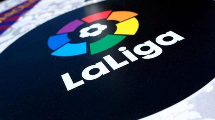İspanya'da korona depremi! La Liga ertelendi