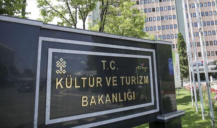 Kültür ve Turizm Bakanlığı'ndan koronavirüs önlemi