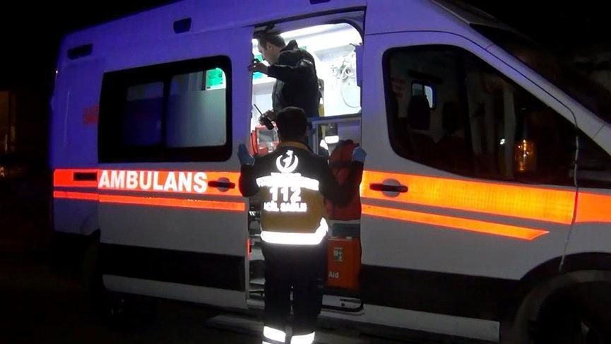 İran sınırında 7 cansız beden bulundu
