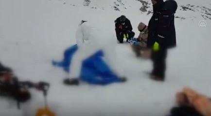 İran sınırında 7 ceset bulundu !