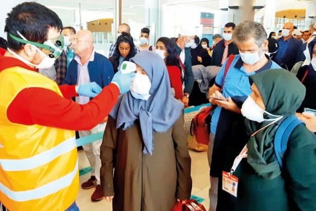 Diyanet: Umre çıkışları 27 Şubat'ta durduruldu