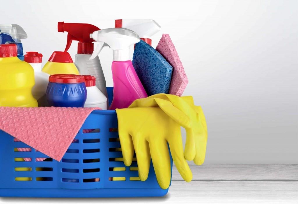 Temizlik ürünü KDV'si için kanun teklifi