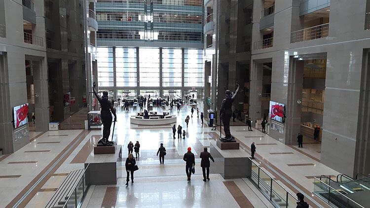 İstanbul Barosu'ndan avukatlara ''acil'' mesaj