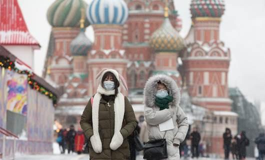 Rusya sınırlarını kapattı!