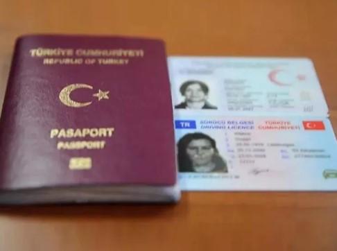 Kimlik, pasaport ve sürücü belgesi alacaklar dikkat ! Yarından itibaren...