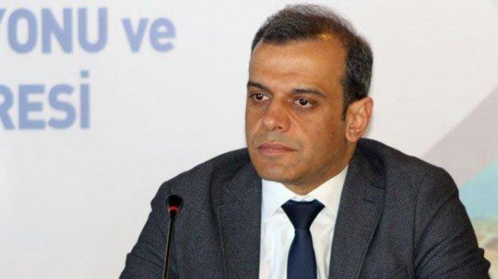 Bilim Kurulu Üyesi Alpay Azap: Türkiye kritik eşiğe ulaştı