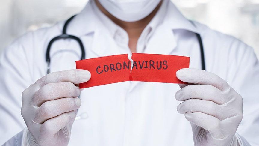 İşte koronavirüs salgınında gün gün vaka sayıları