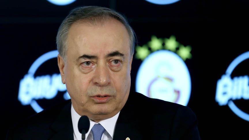 Ahmet Ağaoğlu'ndan Mustafa Cengiz'e gönderme!
