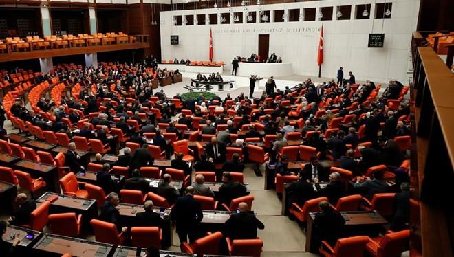 Meclis'te İdlib için kapalı oturum: 10 yıl haberimiz olmayacak!