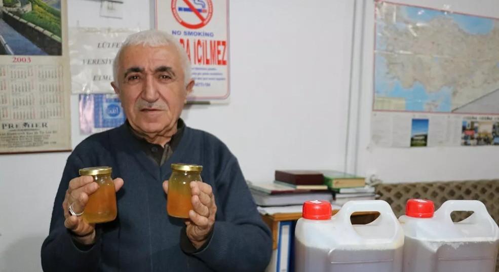 Çılgın Türkler iş başında: ''Korona virüsünün ilacını buldum''