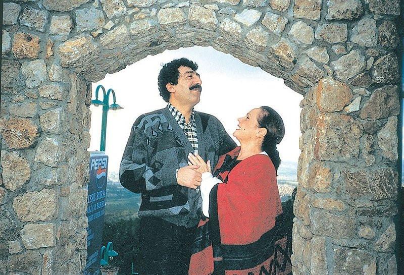Müslüm Gürses'in eşi Muhterem Nur kimdir?