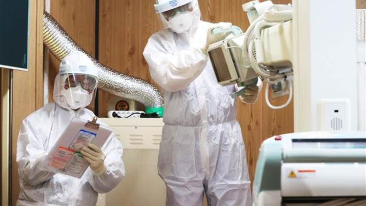 Özel ve Vakıf hastaneleri pandemi hastanesi ilan edildi