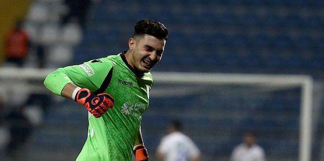Trabzonspor, Uğurcan Çakır için servet istiyor