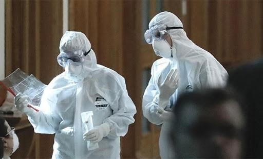 Koronavirüs kurbanları böyle gömülecek