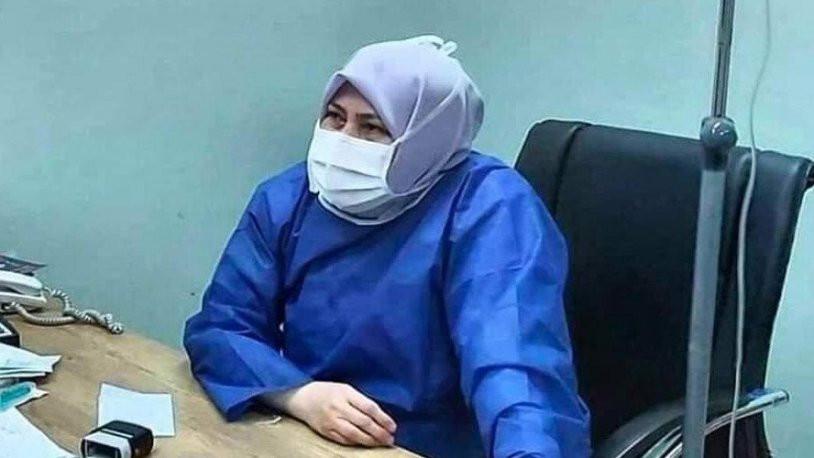 Koronavirüsten ölmüştü... O doktorun fotoğrafı ortaya çıktı