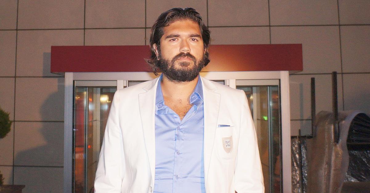 Rasim Ozan Kütahyalı'ya bir ceza daha
