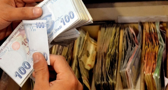 Ziraat, Vakıfbank ve Halkbank kredi ödemelerini erteledi