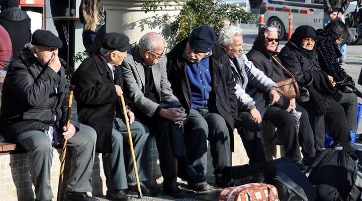 65 yaş üstü vatandaşlara bir yasak daha!