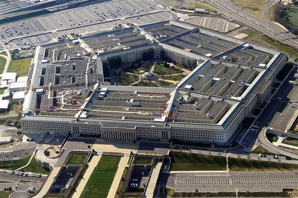 Pentagon'dan korkutan koronvirüs senaryosu